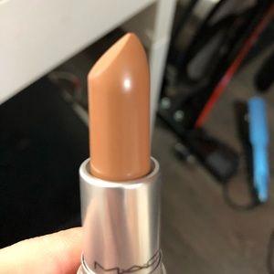 Mac lipstick - sensual sparks